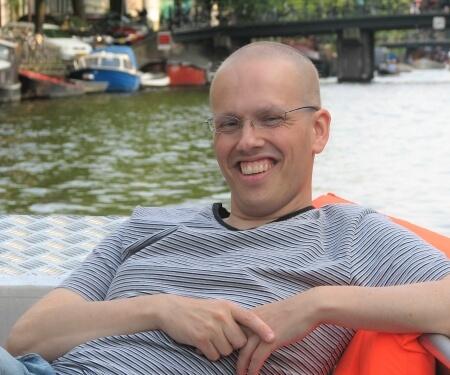 Grachtenfahrt Amsterdam kleine Boote selber fahren