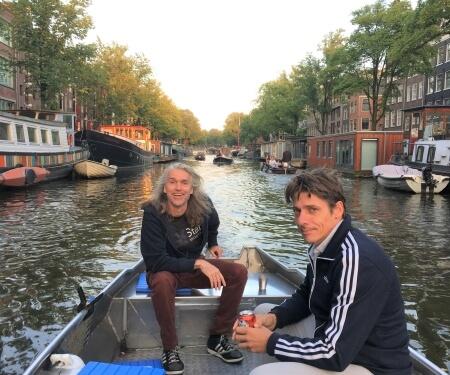 Amsterdam Bootsfahrt kosten billig