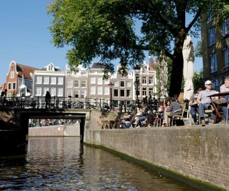 Amsterdam boot leihen Boaty