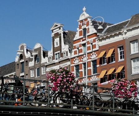 Bootsvermietung Amsterdam Boaty